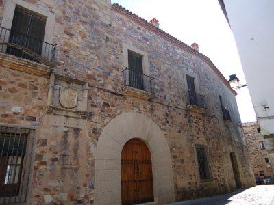 Casa Sánchez Perera