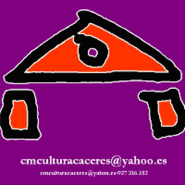 """Casa Municipal de Cultura """"Antonio Rodríguez Moniño"""""""