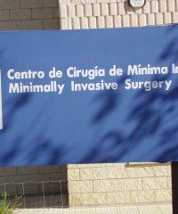 Centro de Cirugía de Mínima Invasión Jesús Usón