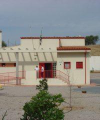 Centro de Educación Infantil Santa Bárbara