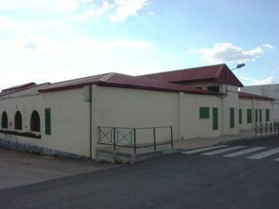 CEI Santa Lucía