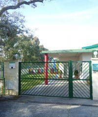 Centro de Educación Infantil Virgen de la Montaña