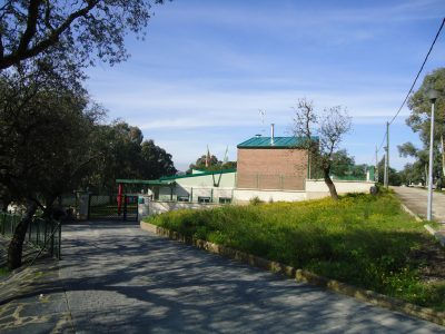 Centro E.I. La Cometa