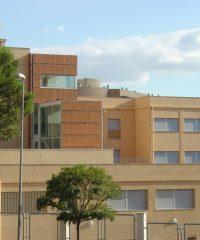 Colegio Público Dulce Chacón