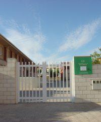 Colegio Público EL Vivero