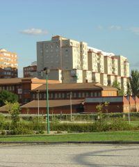 Colegio Público  Francisco Pizarro