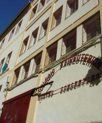 Colegio Paideuterion