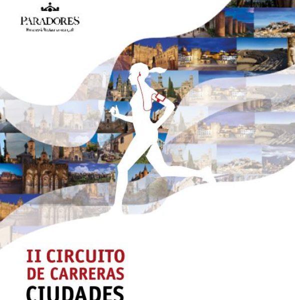 """II Circuito de Carreras """"Patrimonio de la Humanidad"""""""