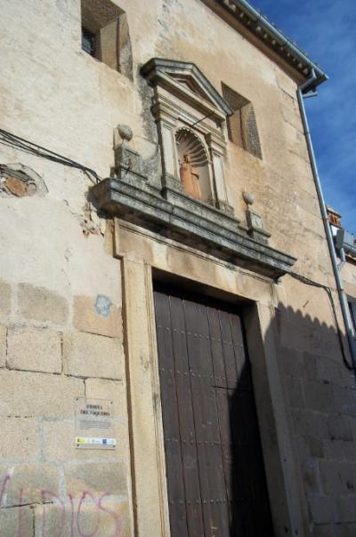 Ermita del Vaquero