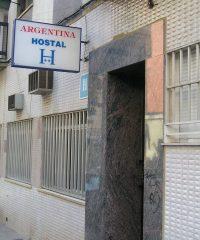 HOSTAL ARGENTINA
