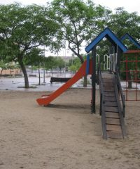Parque Ana Mariscal