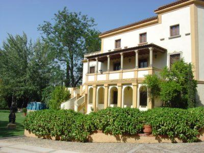 Museo Casa Pedrilla