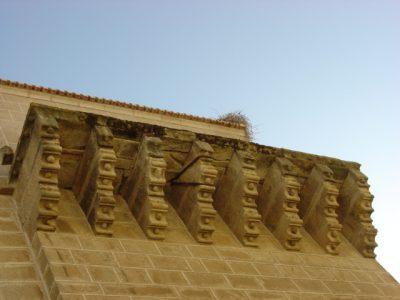 Palacio de los Duques de Abrantes