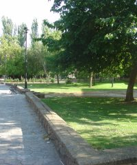 Parque de Aguas Vivas