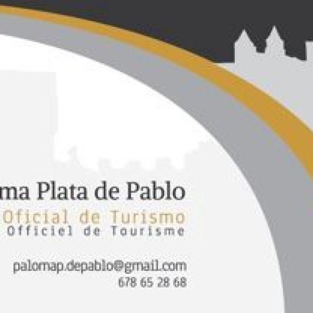 PALOMA PLATA DE PABLO