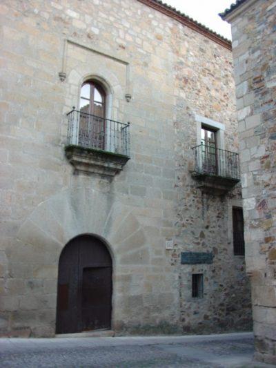 Palacio de Ulloa
