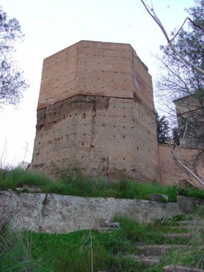 Torremochada