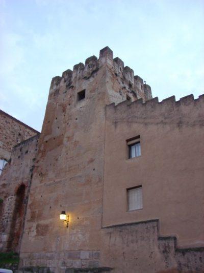 Torre del Horno