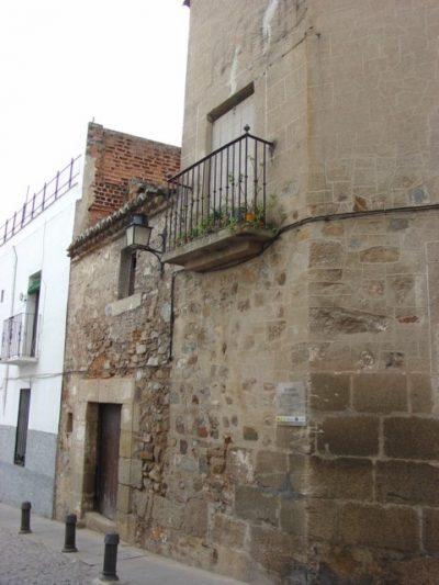 Torre Mérida Oeste