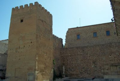 Torre de la Hierba