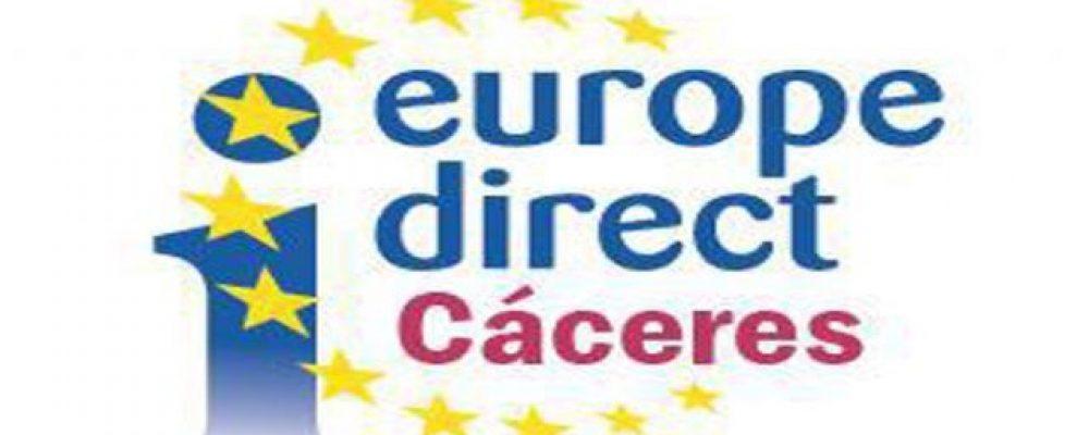 Fallados los premios de los concursos Europe Direct Cáceres