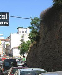 HOSTAL AL-QACERES