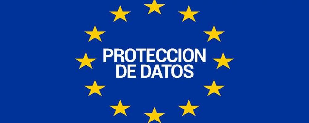 """Curso sobre """"El nuevo Marco legal de Protección de Datos (Nuevo RGPD + LOPDGDD)"""""""