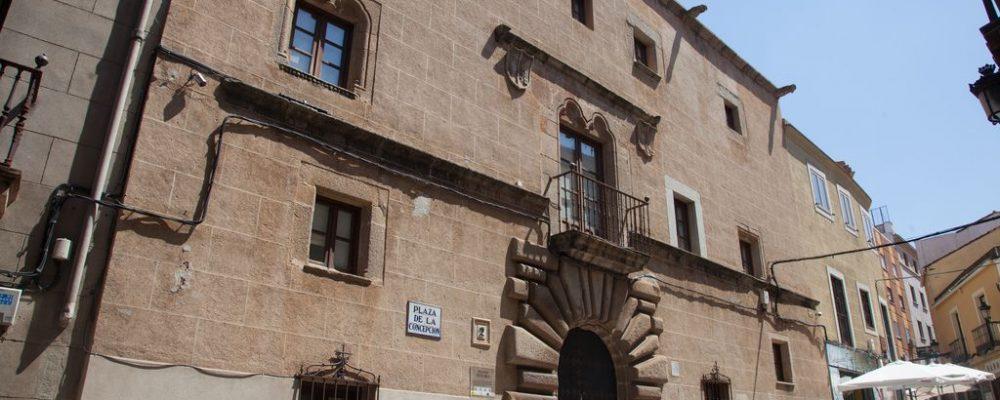 El Palacio de la Isla acoge la presentación del libro 'Sútiles territorios de memoria', de Manuel Cortijo