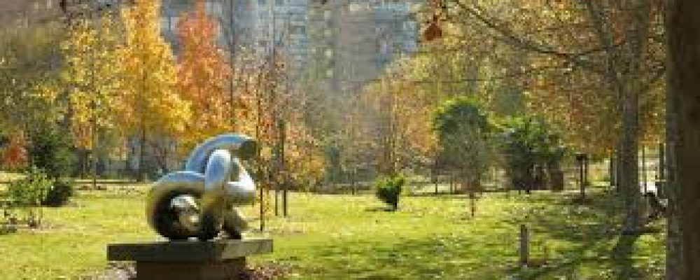 La asistencia técnica de las obras del Parque del Príncipe ya cuenta con propuesta de adjudicación