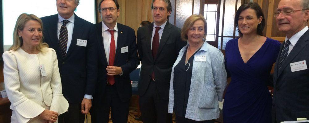 Nevado destaca la importancia de compartir experiencias innovadoras en el II Foro Iberoamericano de Alcaldes