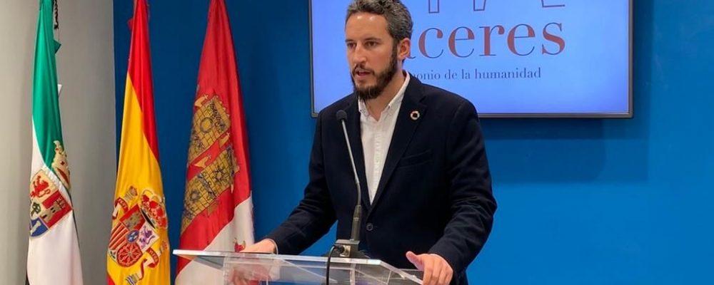 Ya se han pagado más de 250.000 euros a los trabajadores del Plan de Empleo Social