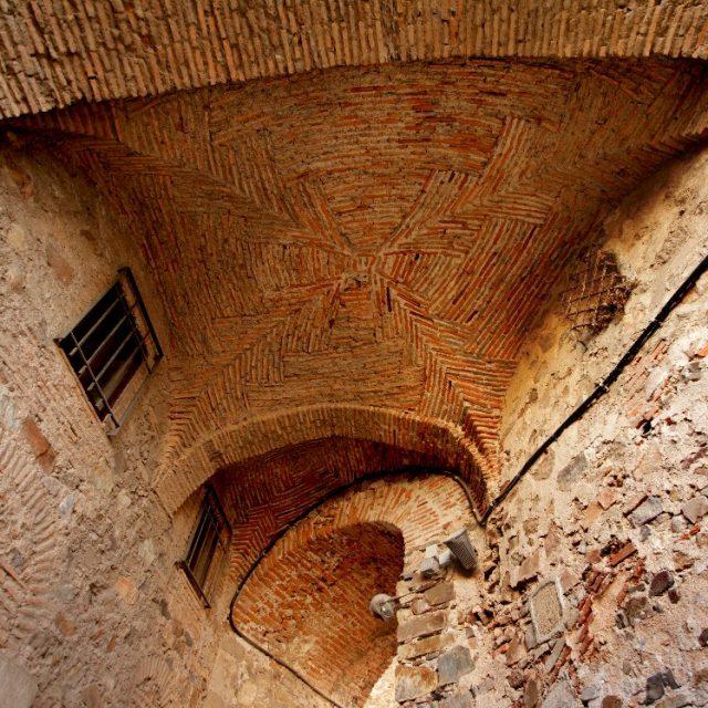 Arco de Santa Ana (Arch of Santa Ana)