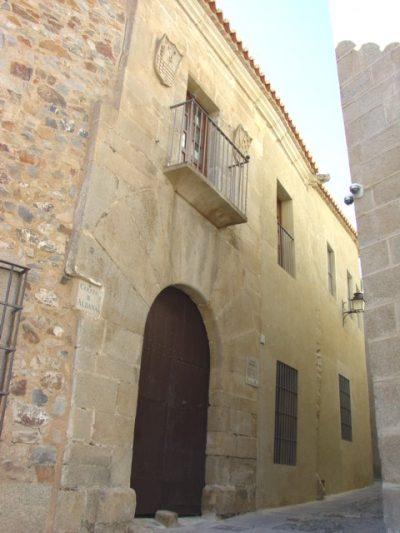 Casa de los Moraga