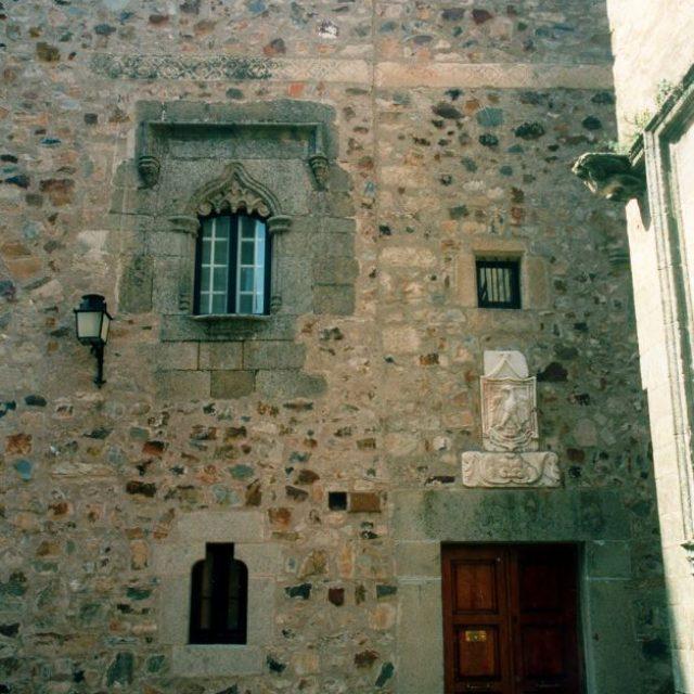 Casa del Águila (Eagle's House)