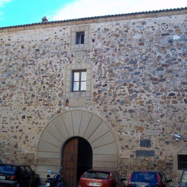 Casa de los Perero (Perero's house)
