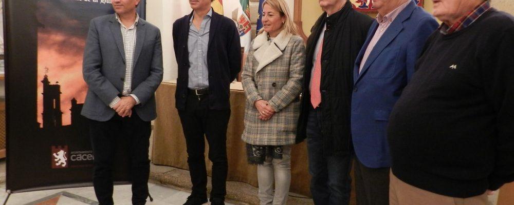 Fallados los premios de la XXVIII edición del Premio de Poesía 'Cáceres Patrimonio de la Humanidad'