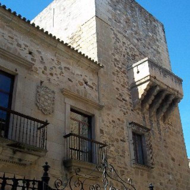 Casa Marqués de Camarena (Marquis of Camarena's House)
