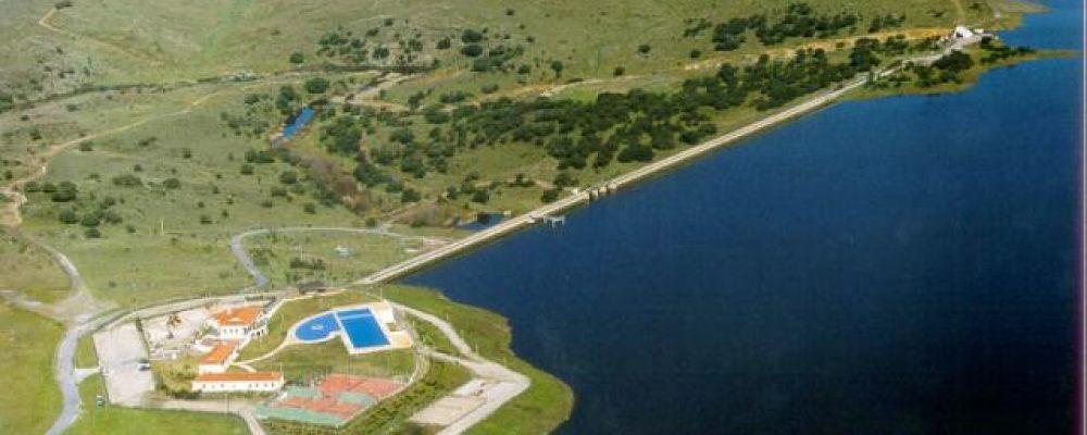 Mañana jueves se procederá a un nuevo desembalse del Guadiloba tras alcanzar el 94% de su capacidad
