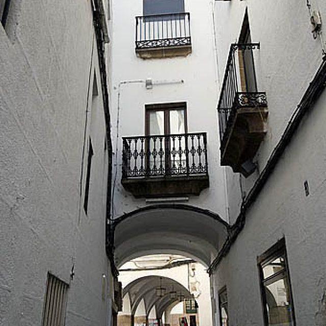 New Jewish Quarter