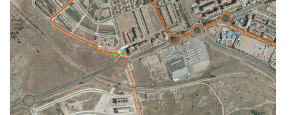 El ayuntamiento propone a la mesa del Transporte el autobús al nuevo hospital y la entrada al Junquillo