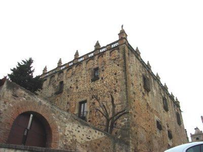 Palacio de la Veletas