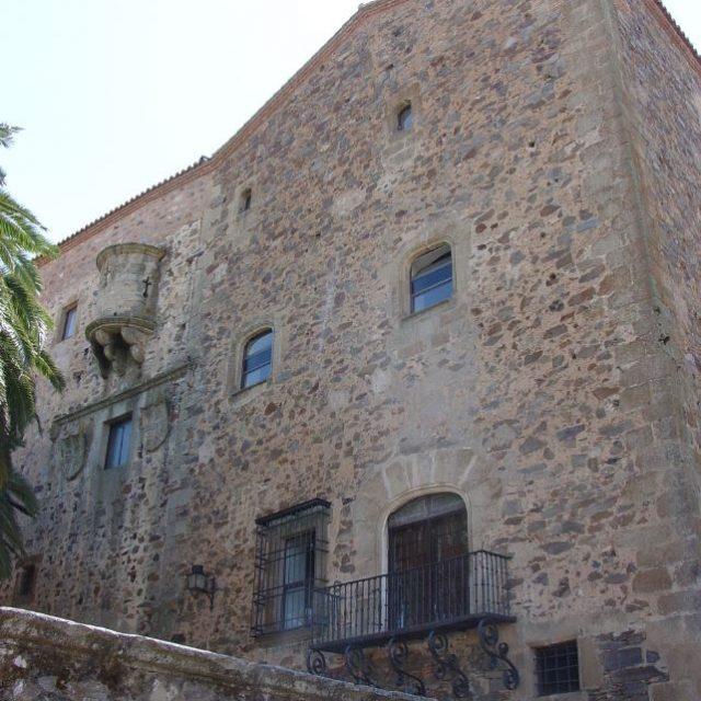 Generala Palace