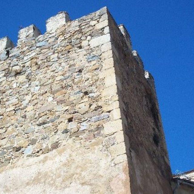 Torre de la Puerta del Concejo (Tower of Council's Door)