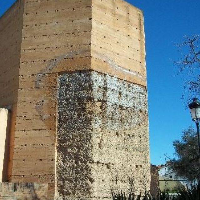 Mochada Tower
