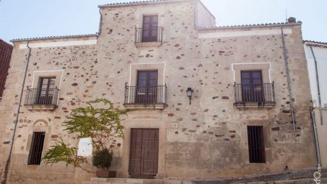 Realizada propuesta de adjudicación a la empresa Lázaro Acedo Martín para reformar la Casa Mirón