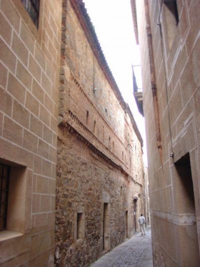 Casa Mudejar