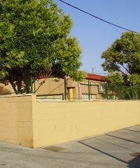 Centro de Educación Infantil La Cometa