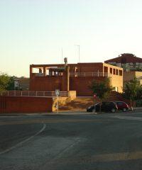 Centro de Educación Infantil La Rayuela