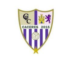 CLUB POLIDEPORTIVO CÁCERES 2015