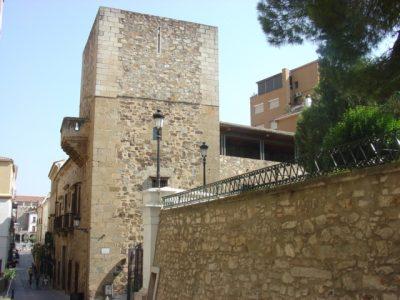 Palacio Marqués de Camarena